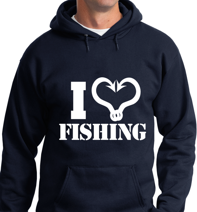 I Love Fishing - Zapbest2  - 7