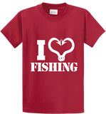I Love Fishing - Zapbest2  - 2