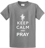 Keep Calm And Pray - Zapbest2  - 4