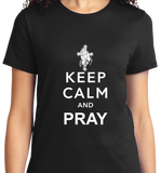Keep Calm And Pray - Zapbest2  - 8