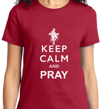 Keep Calm And Pray - Zapbest2  - 9