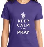 Keep Calm And Pray - Zapbest2  - 10