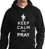 Keep Calm And Pray - Zapbest2  - 5
