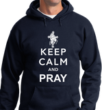 Keep Calm And Pray - Zapbest2  - 7