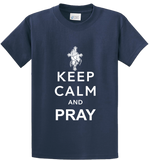 Keep Calm And Pray - Zapbest2  - 3