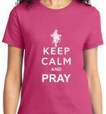 Keep Calm And Pray - Zapbest2  - 11