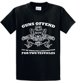 Guns Offend - Zapbest2  - 1