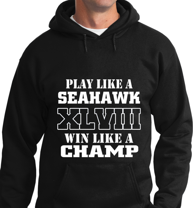 Play Like A Sea Hawk - Zapbest2  - 5
