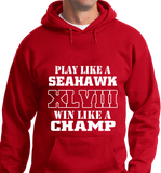 Play Like A Sea Hawk - Zapbest2  - 6