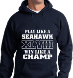 Play Like A Sea Hawk - Zapbest2  - 7