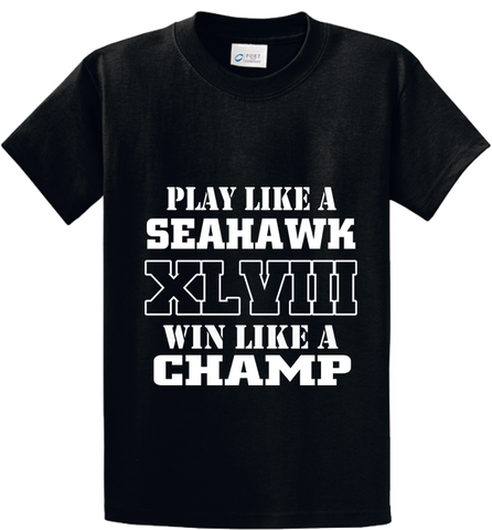Play Like A Sea Hawk - Zapbest2  - 1