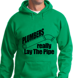 Plumbers Lay The Pipe - Zapbest2  - 6