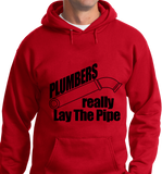 Plumbers Lay The Pipe - Zapbest2  - 7