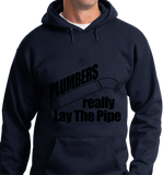 Plumbers Lay The Pipe - Zapbest2  - 8