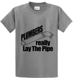 Plumbers Lay The Pipe - Zapbest2  - 5