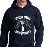 This Girl Loves Her Jack Daniels - Zapbest2  - 7