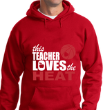 This Teacher Loves The Heat - Zapbest2  - 6