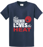 This Teacher Loves The Heat - Zapbest2  - 3