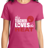 This Teacher Loves The Heat - Zapbest2  - 11