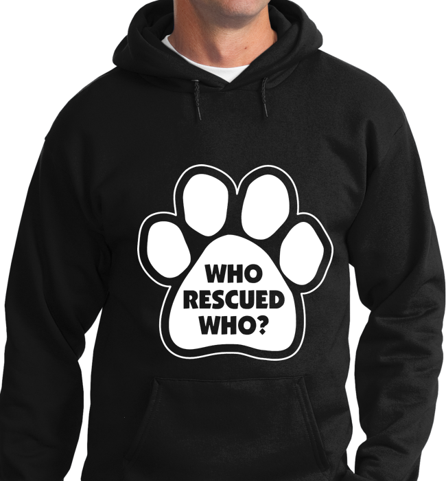 Who Rescued Who? - Zapbest2  - 5