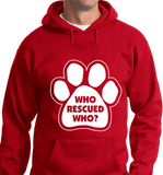 Who Rescued Who? - Zapbest2  - 6