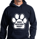 Who Rescued Who? - Zapbest2  - 7