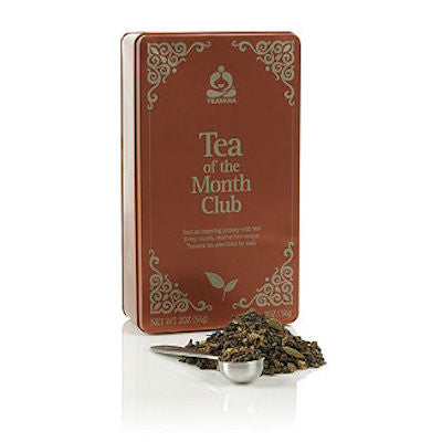 Tea Of The Month Clubs You Should Know About