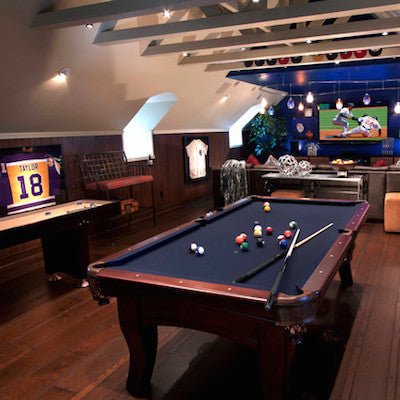 Best Man Cave Ideas For Small Rooms & Big Rooms