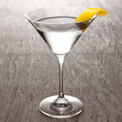 Vodka Martini Recipes You'll Enjoy