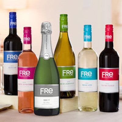 Incredible Non Alcoholic Wines You'll Love