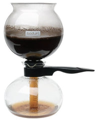 vacuum coffee maker