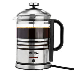 electric french press