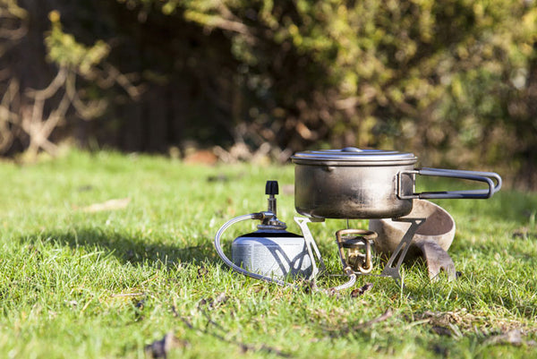 7 Leave No Trace Cooking Tips