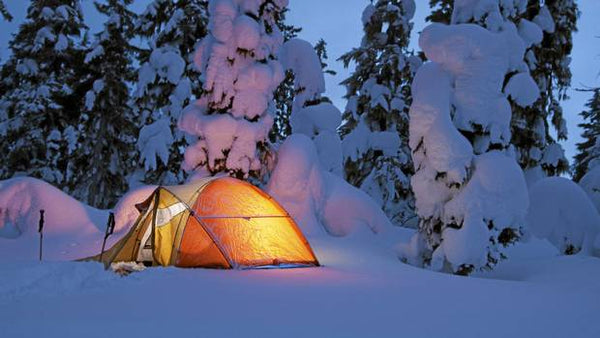 14 Tips for Winter Camping