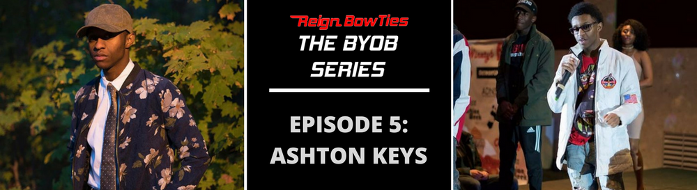Be Your Own Brand Ep. 5: Ashton Keys