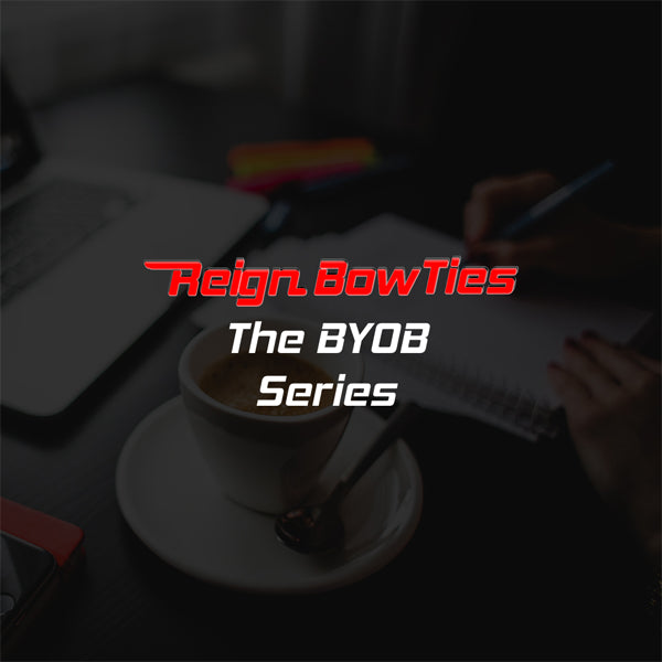 The BYOB Series Returns! (December 2017 Trailer)