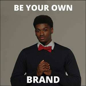 Be Your Own Brand Ep. 1: Will Murphy