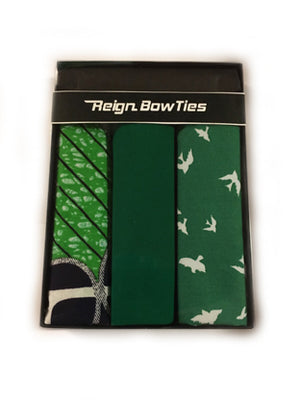 Customizable Pocket Square 3-Pack