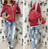 Jacket Choose form 5 colors