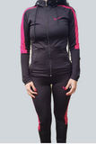 Activewear Casual Tracksuit