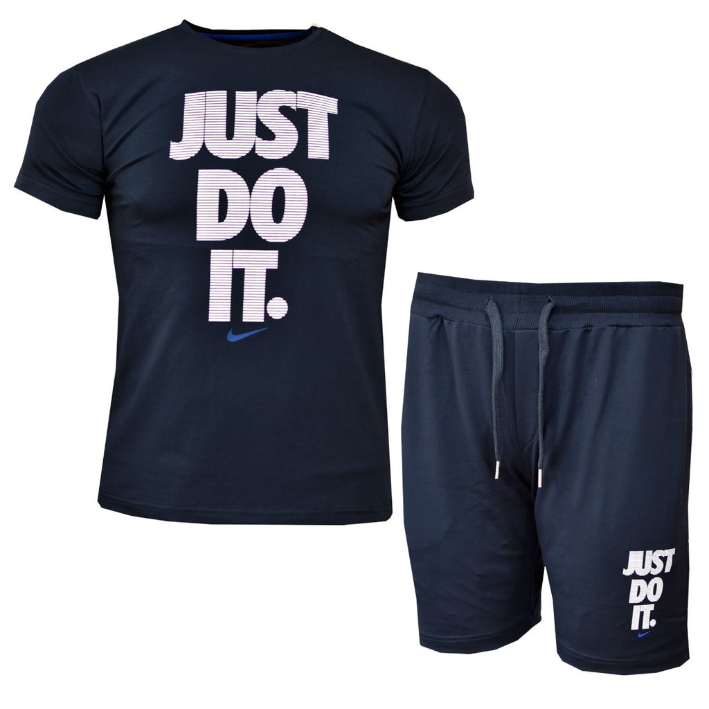 Summer sports kits for man - just do it