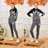Shick Sport Set Jacket And Pants
