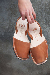 Pons Classic Brown