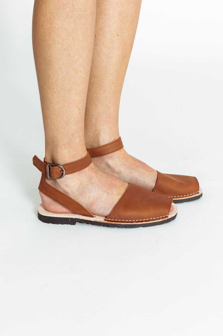 Pons Classic Strap Brown