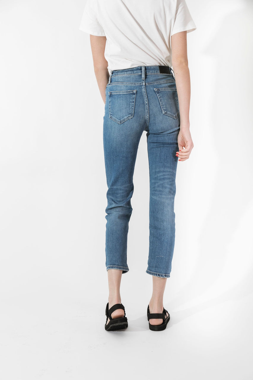 Callister Denim