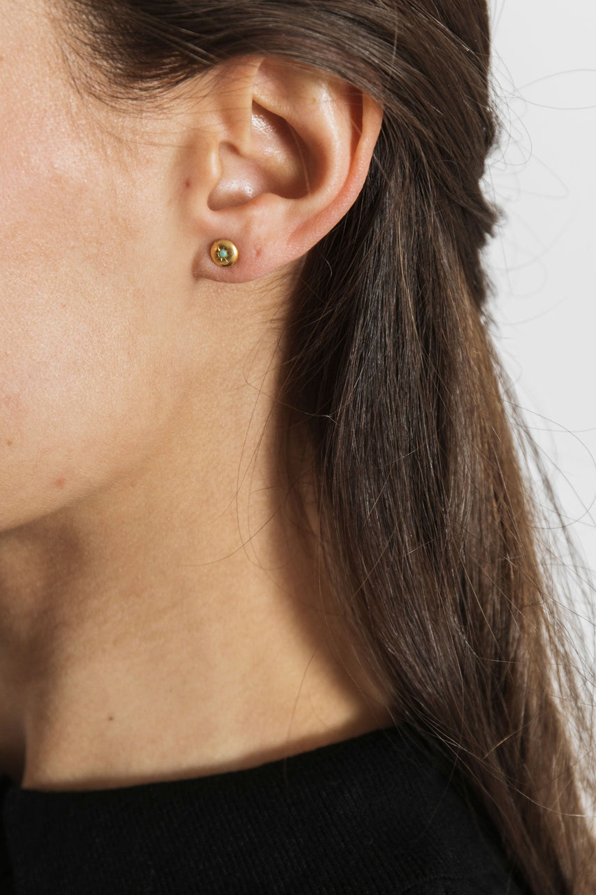 Amano Studio Venus Stud Earrings
