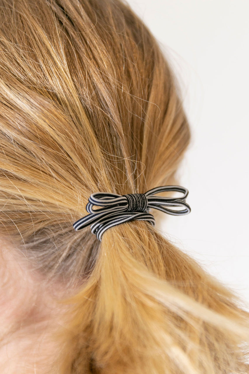 Hair Elastic Black