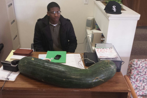 1336* Giant Monster Squash * World's Largest* 7 seeds* 80 LBS.(C. moschata)