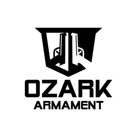 Ozark Armament Sticker