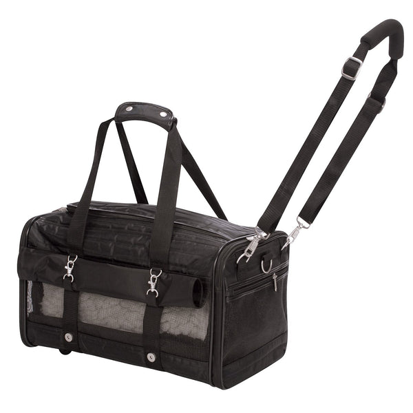 Sherpa Ultimate on Wheels Pet Carrier
